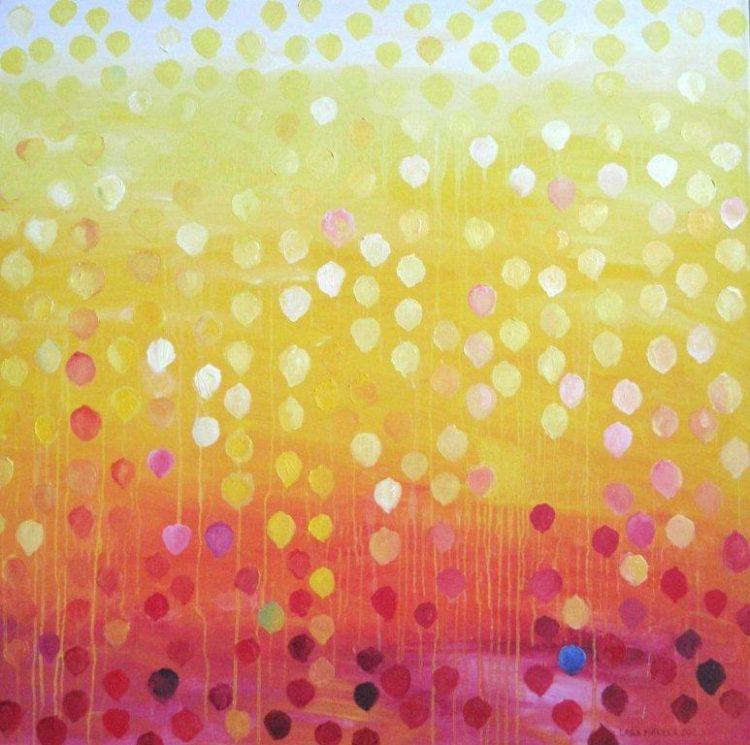 Cafe Paukun seuraava taiteilija on Liisa Mäkelä